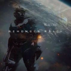 Halo Reach, Noble 6