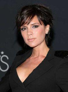 30 Best Celebrity Short Hairstyles   http://www.short-hairstyles.co/30-best-celebrity-short-hairstyles.html