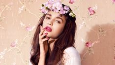 Nail Art Design Trends: These Manicures from Top Nail Artists will Inspire You Nail Art Set, Cool Nail Art, Indian Celebrities, Bollywood Celebrities, Bollywood Actress, Alia Bhatt Photoshoot, Vintage Bridal Bouquet, Kate Spade Bridal, Disney Bridal Showers
