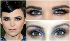 Tutorial Make Inspirada na Ginnifer Goodwin | New in Makeup