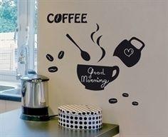 lavagnette per la cucina http://www.dekoidea.com/products/218-coffee-time.aspx