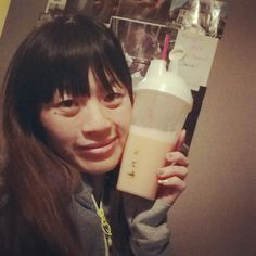 #21dayshakechallenge #round5 #day21 #Wildberry #shake #BedTimeSnack #Niteworks #SkinBeautyDrink only at #Herbalife #letsdoittogether  Wildberry goes super well with the SKIN Collagen! Yummy before bed : D