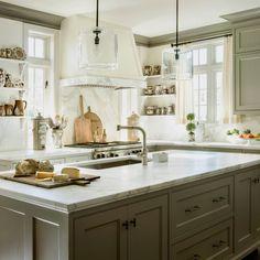 The Kitchen Should Make You Smile — Workbook