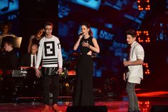 The Voice Kids - Video - Team Lena: As Long As You Love Me - Sat.1