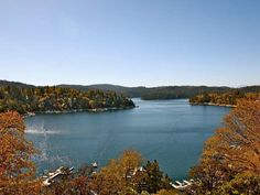 The Destination Nestled in the San Bernardino mountains, Lake Arrowhead is a scenic resort enclave on the shores of its namesake lake. The area offers countless recreational activities like hiking and fishing, as well ...