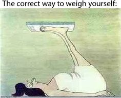 I have been doing it wrong all these years!