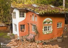 Cob house collection on pintrest | Jeffrey the Natural Builder
