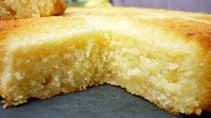 Fondant au Citron – Page 2 – Cuisine ZA Fondant Cakes, Hot Dog Buns, Cornbread, Muffins, Cheesecake, Lemon, Dessert Recipes, Sweets, Baking