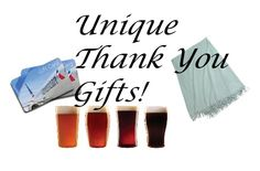 A nifty little tool for picking a great thank you gift for anyone!