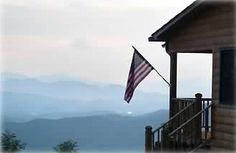 Cabin vacation rental in Bryson City for 2012 30666