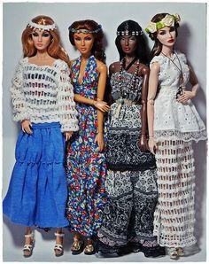 All Raynas   par Stellas Dolls
