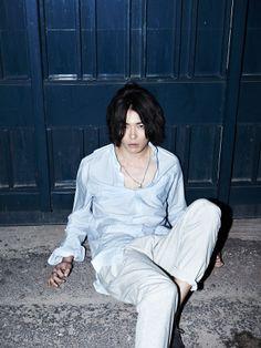 OhBoy!, Vol. 8, 2010.07, Kim Jae Wook