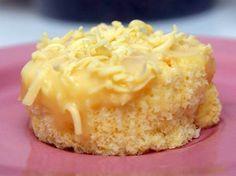 Easy-to-do Yema Cake Recipe! www. - Kusina Master Recipes - Easy-to-do Yema Cake Recipe! www. Easy-to-do Yema Cake Recipe! www. Best Filipino Recipes, Filipino Desserts, Filipino Food, Filipino Dishes, Cheesecake Recipes, Cupcake Recipes, Dessert Recipes, Yema Cake Recipe, Panlasang Pinoy Recipe