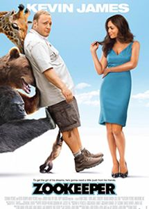 =========Zookeper=========  Review and Rate the movie at  http://www.currentmoviereleases.net