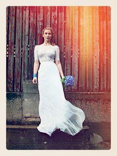 YES YES wedding dress