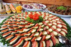 runde Sache: #Tomate #Mozzarella