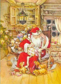 Lisi Martin ~ Christmas ~