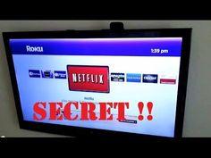 Roku Tricks Hack: How to change Roku media player download speed setting...