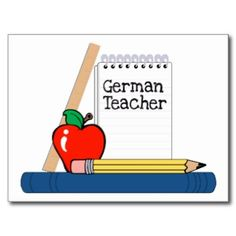 Ongoing list of authentic resources for  German teachers (courtesy of Ohio - ODE and OFLA)