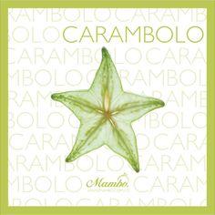 Carambolo Frutas y verduras Mambo www.mambo.com.co Cartagena de Indias - Colombia