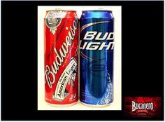 CERVEZA BUCANERO. ¿Sabes cuál es la cervecería más grande del mundo? Esta es la Anheuser-Busch InBev, coronándose así cuando se unieron la belga InBev y la estadounidense Anheuser-Busch, en su cartera se encuentran cerveza como la Budweiser y Bud Lite, que son la de mayor consumo en Estados Unidos, se rumora que compañía piensa crecer más comprando SABMiller, que es la tercera mas grande. . www.cervezasdecuba.com