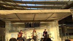 Bénarès - concert Forum des Halles, Paris. Dim 9 oct 2016