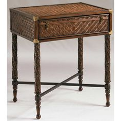 Henry Link Martinique Trunk on Stand LX-4011-713