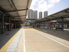Pregopontocom Tudo: Terminal de Integração Acesso Norte do Metrô é inaugurado em Salvador...