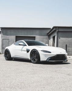 Aston Martin For Sale, Aston Martin Sports Car, Aston Martin Vantage, Aston Martin Vanquish, Pretty Cars, Cute Cars, My Dream Car, Dream Cars, Automobile