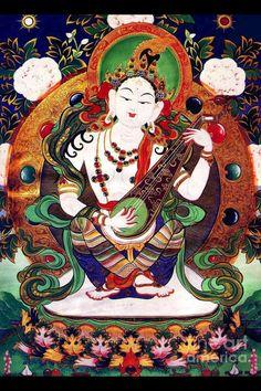 #buddha #buddhism #buddhist  #art #bodhisattvas