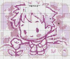 Le petit prince - Cross Stitch