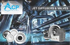 Jet Diffusers & Valves