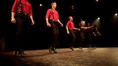 Red Hot Rhythm's 'Rhythm Junkies: REVIVED'....returning to BRISBANE November 2013 on Vimeo