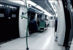 This Prank Will Make You Rethink Taking The Metro
