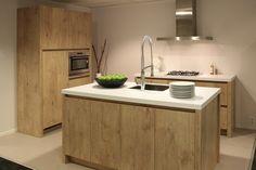 met old wood keuken beleving db keukens more deze keuken keuken ...