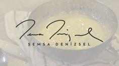 Şemsa Denizsel - Ev yapımı mayonez