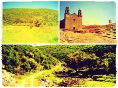 Portuguese Way section 2 : Santarem to Coimbra