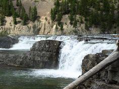 9. Kootenai Falls