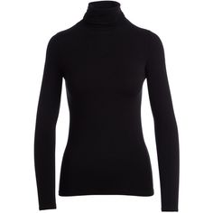 Majestic Paris for Neiman Marcus Soft Touch Turtleneck ($140) ❤ liked on Polyvore featuring tops, long sleeve pullover, polo neck top, long sleeve turtleneck, long sleeve jersey top and turtle neck top