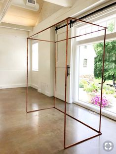Your place to buy and sell all things handmade Excited to share the latest addition to my shop: Free Standing Copper Arbor Wedding Chuppah, Diy Wedding, Wedding Ideas, Copper Wedding Decor, Wedding Backdrops, Wedding Props, Civil Wedding, Wedding Summer, Church Wedding
