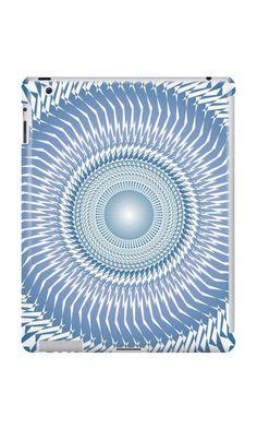 #Mandala #Flower #Blue #iPad-Hüllen & #Skins von #pASob-dESIGN | @Redbubble http://www.redbubble.com/de/people/pasob-design/works/20058343-mandala-flower-blue?grid_pos=50&p=ipad-case