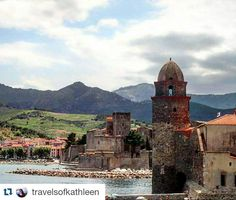 #Repost @travelsofkathleen with @repostapp  Follow back for travel inspiration and tag your post with #talestreet to get featured.  Join our community of travelers and share your travel experiences with fellow travelers attalestreet.com  Collioure France an adorably tiny beach town on the Mediterranean Sea. #collioure #plagedecollioure #travelerinfrance #wanderlust #traveltheworld #liveagreatstory #travelsofkathleen #travelislife #travel #traveler #travellove #instatravel #twitter…