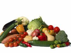 Quero emagrecer | Coma comidas naturais