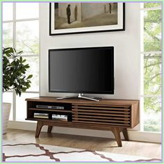 tv stand Low furniture-#tv #stand #Low #furniture Please Click Link To Find More Reference,,, ENJOY!! Dresser Tv Stand, Tv Stand Cabinet, Tv Stand Plans, Console Tv, Tv Credenza, Center Console, Console Table, Cool Tv Stands, Tv Decor