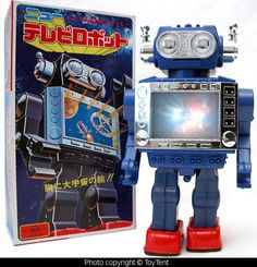 All sizes | Video Robot | Flickr - Photo Sharing!