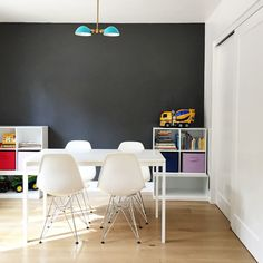 Yes or No: Accent Walls — STUDIO MCGEE