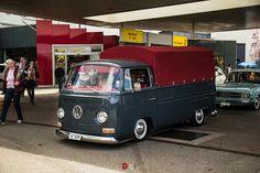 Volkswagen Bus, Vw T1, Vw Camper, Kombi Pick Up, Vw Pickup, Combi Vw, Bus Life, Bus Station, Bays