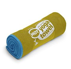 YogaRat Hot Yoga Towels: 3 mat sizes and hand size >>> Check out the image by visiting the link.