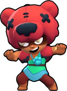 Nita - Wiki, Informações, Skins e Ataques – Brawl Stars Dicas Star Character, Game Character Design, Freddy 2, Goku Super, Star Wallpaper, Clash Royale, Star Art, How Big Is Baby, Wedding Film