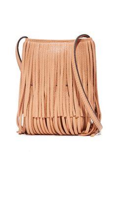 Rebecca Minkoff Finn Phone Bag | SHOPBOP